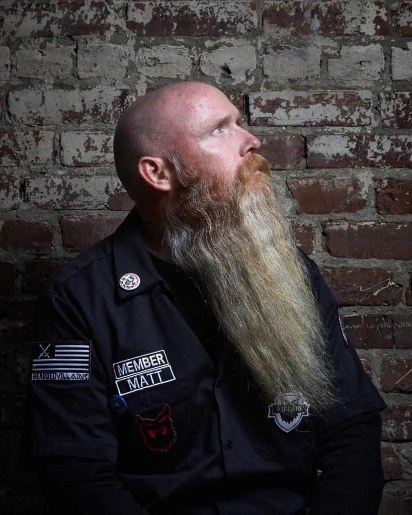 Philadelphia Environmental Portrait Photographer